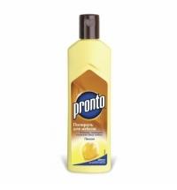 Полироль для мебели Pronto Лимон 300мл, жидкость