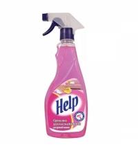 Чистящее средство Help 500мл, для ковров, спрей