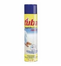 Чистящее средство Tuba 600мл, сухая пена, аэрозоль