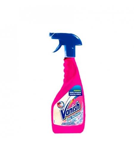 фото: Чистящее средство Vanish Oxi Action 500мл, спрей