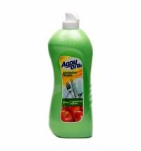 Средство для мытья посуды Адриоль Яблоко, 850мл