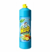 Средство для мытья посуды Миф 1л, цитрус, гель