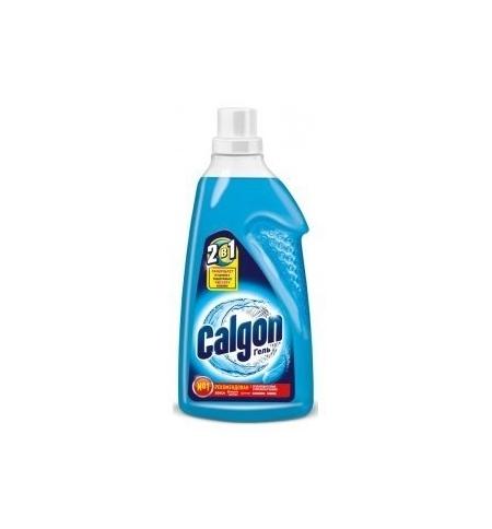 фото: Средство для смягчения воды Calgon 2в1 1.5л, от накипи, гель