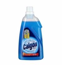 Средство для смягчения воды Calgon 750мл, от накипи, гель