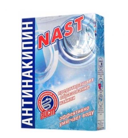 фото: Средство для смягчения воды Аист Nast 300г, антинакипин, порошок