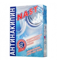 Средство для смягчения воды Аист Nast 500г, антинакипин, порошок