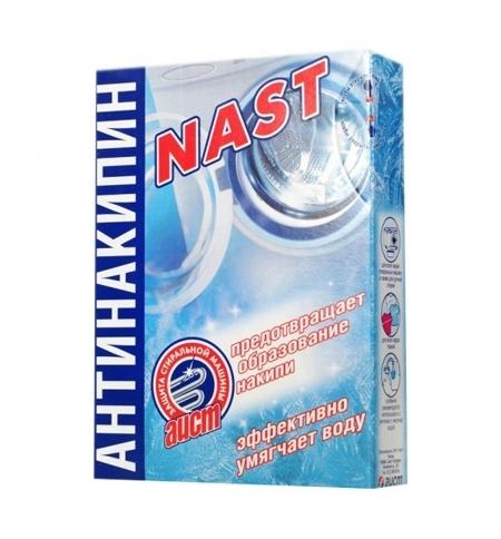 фото: Средство для смягчения воды Аист Nast 500г, антинакипин, порошок