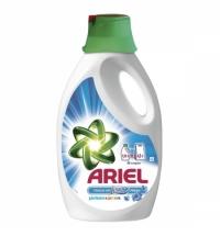 Гель для стирки Ariel 1.95л, Touch of Lenor Fresh