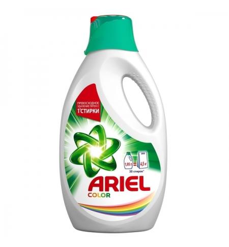 фото: Гель для стирки Ariel Color 1.95л