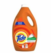 Гель для стирки Tide 2.4л, альпийская свежесть, автомат