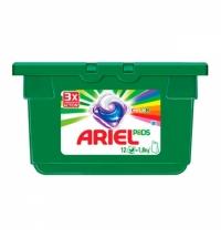 Капсулы для стирки Ariel Color 12шт х 28.8г, автомат