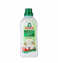 Кондиционер для белья Frosch 750мл, миндальное молочко, концентрат