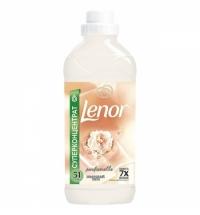 Кондиционер для белья Lenor 1.8л, жемчужный пион, суперконцентрат