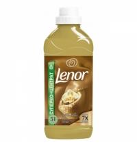 Кондиционер для белья Lenor 1.8л, золотая орхидея, суперконцентрат