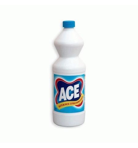 фото: Отбеливатель для белья Ace 1л, дезинфектант