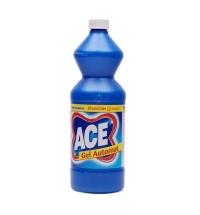 Отбеливатель для белья Ace Brilliant 1л, гель