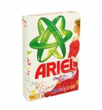 Стиральный порошок Ariel Color&Style 450г, автомат