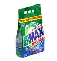 Стиральный порошок Bimax Compact 3кг, 100 пятен, автомат