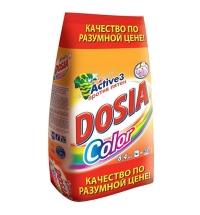 Стиральный порошок Dosia Color 8.4кг, автомат
