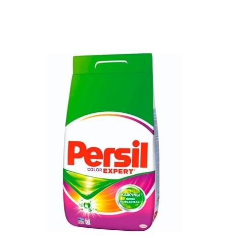 фото: Стиральный порошок Persil 4.5кг, Color Expert, автомат