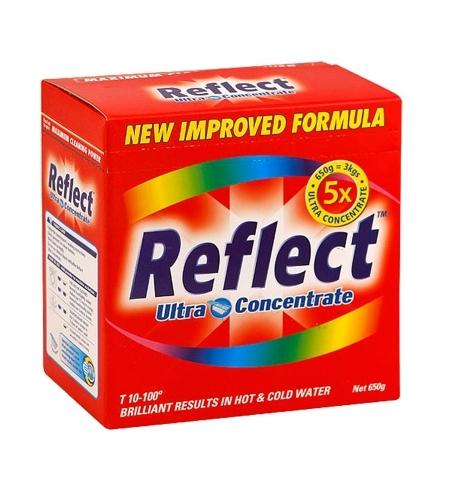 фото: Стиральный порошок Reflect Color 2кг, концентрат