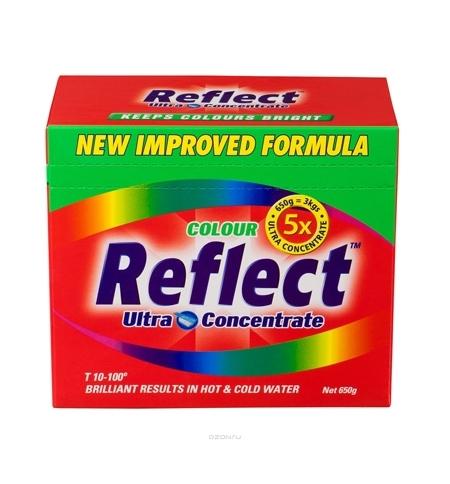 фото: Стиральный порошок Reflect Color 650г, концентрат