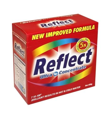 фото: Стиральный порошок Reflect White 650г, концентрат
