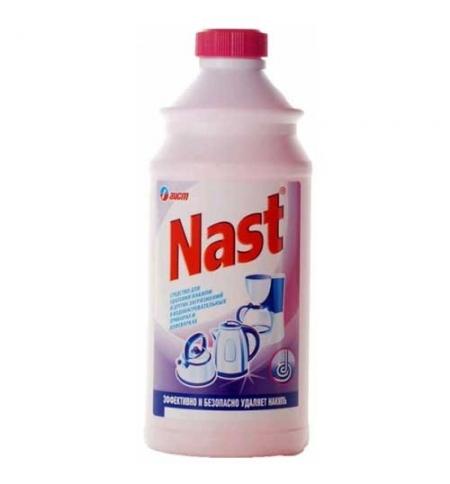 фото: Чистящее средство для кухни Аист Nast 500мл, от накипи