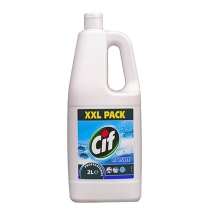 фото: Универсальное чистящее средство Cif Professional 2л, крем, 10034