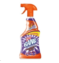 Универсальное чистящее средство Cillit Bang 750мл, антиналет+блеск, спрей