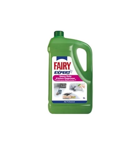 фото: Универсальное чистящее средство Fairy Expert 5л, концентрат