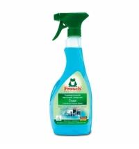Универсальное чистящее средство Frosch 500мл, с содой, спрей