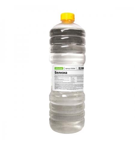 фото: Универсальное чистящее средство Officeclean Белизна 1л, жидкость