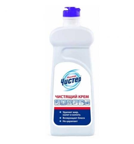 фото: Универсальное чистящее средство Мистер Чистер 500мл, чистящий крем