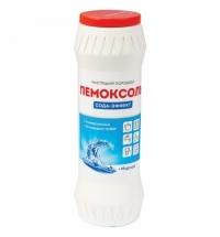 Универсальное чистящее средство Пемоксоль Сода-эффект 400г, морской, порошок