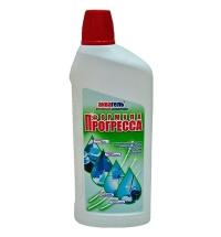 Универсальное чистящее средство Прогресс 750мл, формула прогресса, гель
