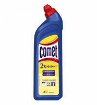 Чистящее средство Fater универсальное Comet, лимон, 500мл