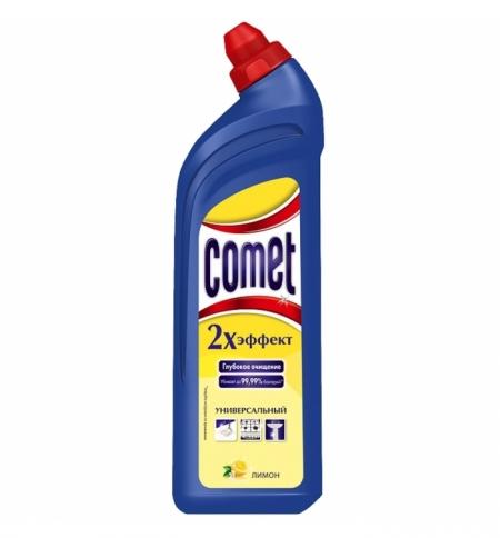 фото: Чистящее средство Fater универсальное Comet, лимон, 500мл