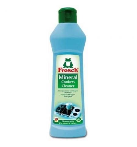 фото: Универсальное чистящее средство Frosch 250мл, минеральное молочко