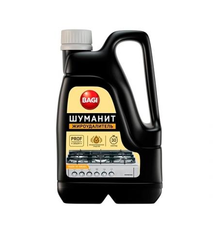 фото: Чистящее средство для кухни Bagi 3л, шуманит, жидкость
