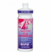 Чистящее средство для кухни Gastro Pur 1л, концентрат