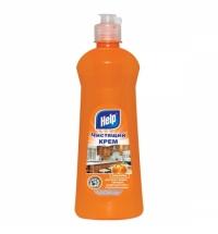 Чистящее средство для кухни Help 600г, апельсин, крем