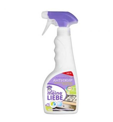 фото: Чистящее средство для кухни Meine Liebe 500мл, антижир, спрей