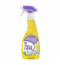 Чистящее средство для кухни Meine Liebe 500мл, лимон, концентрат, спрей