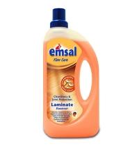Средство для мытья пола Emsal 1л, для ламината, жидкость