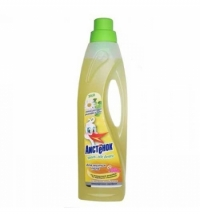 Средство для мытья пола Аист 950мл, аистенок, жидкость
