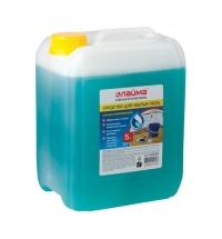 Средство для мытья пола Лайма Professional 5кг, морской бриз, концентрат