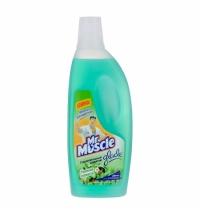 Универсальное чистящее средство Мистер Мускул 500мл, после дождя, жидкость