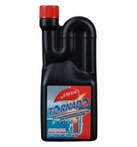 Средство для прочистки труб Unicum Tornado 600г, гранулы