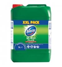 Моющее средство Domestos Professional Pine Fresh 5л, для ежедневной уборки, 7518953